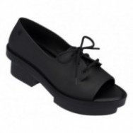 MELISSA WANNA BE RIO AD 52723 BLACK NEGRO