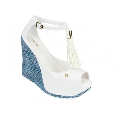 MELISSA PEACE V SP AD 01177 WHITE BLANCO