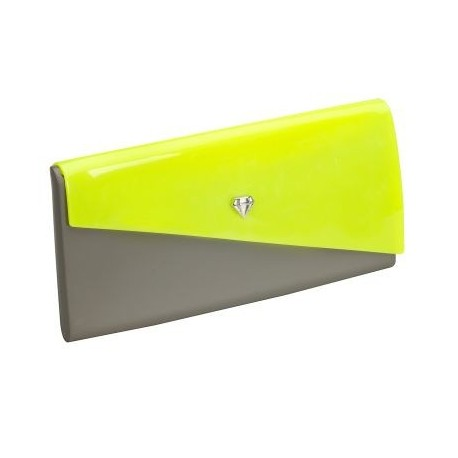 MELISSA CHROMATIC SP AD 51554 YELLOW GREEN, AMARILLO VERDE
