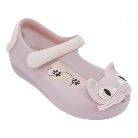 MINI MELISSA ULTRAGIRL II SP 01863 PINK ROSA