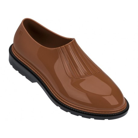 MELISSA PREPPY AD 51620 BROWN BLACK-MARRON NEGRO