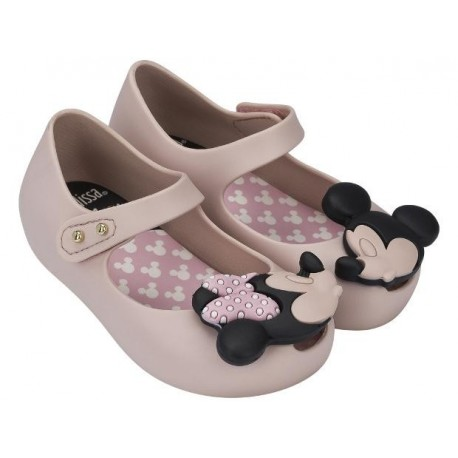 MINI MELISSA ULTRA + DISNEY BB 01276 PINK ROSA
