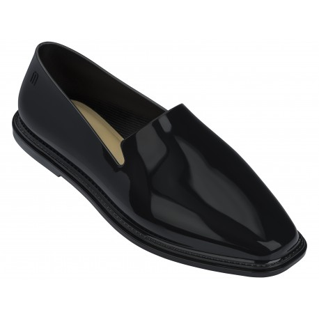 PRANA black flat closed ballet flats for woman