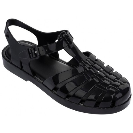 MELISSA POSSESSION AD 01003 BLACK NEGRO