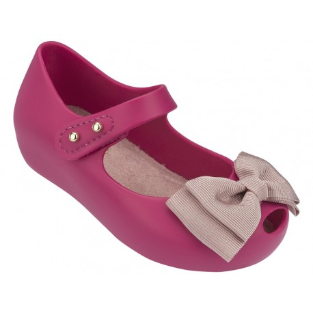 MINI MELISSA ULTRA SWEET BB 01148 PINK ROSA