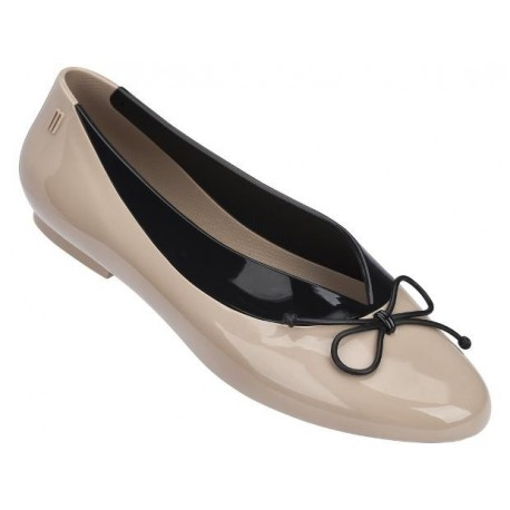 MELISSA JUST DANCE AD 51620 BROWN-BLACK MARRÓN-NEGRO