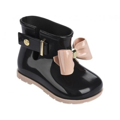 MINI MELISSA SUGAR RAIN BOW BB 50837 BLACK-PINK NEGRO-ROSA