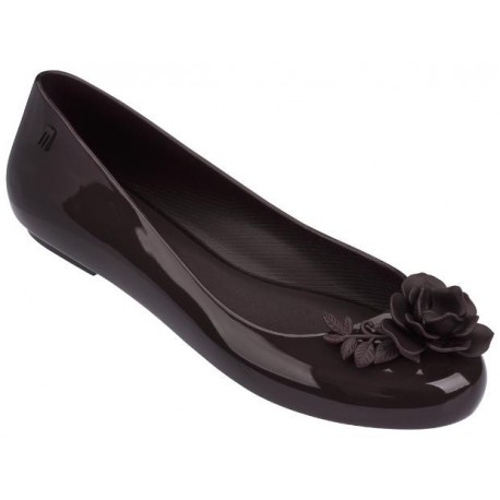 MELISSA SPACE LOVE FLOWER + A.H. AD 01562 WINE VINO