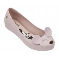 MEL ULTRAGIRL + MINNIE II INF 01276 LIGHT PINK ROSA CLARO